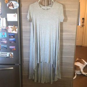 Royal & Reese Dresses - CLOSET CLOSING!!! Alexandra Hi-Lo Dress - Medium